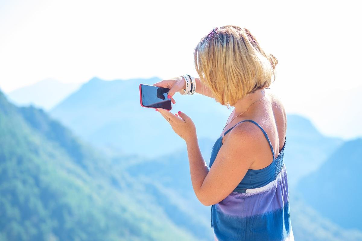 Conseils pour prendre les meilleures photos de voyage avec votre téléphoneportable